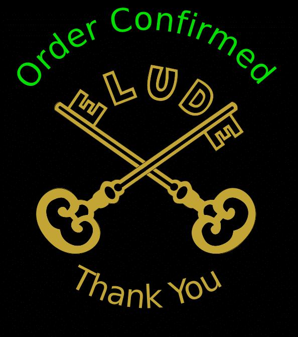 Logo Order Confirmed