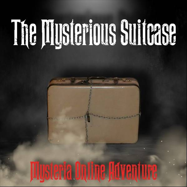 Mysterious Suitcase