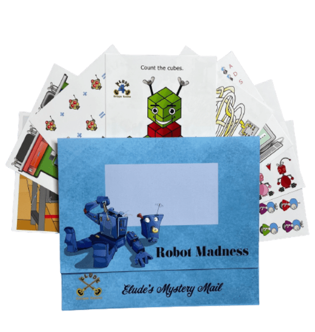 Robot Madness